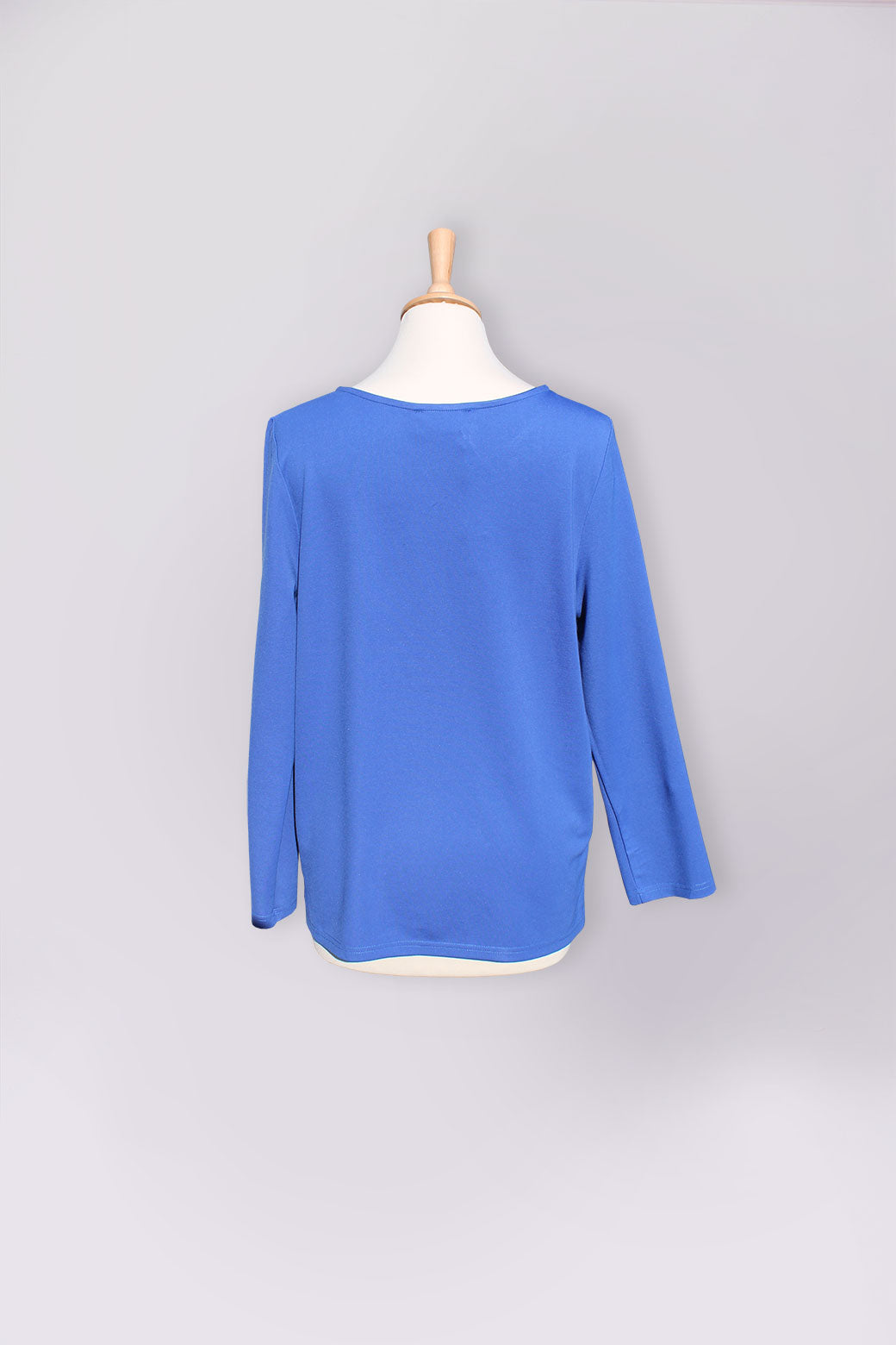 Easy Close Soft Top in Royal Blue