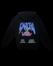 Load image into Gallery viewer, Ronaldinho Gaúcho Skeleton Hoodie
