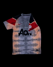 Load image into Gallery viewer, Manchester United 2010/11 Away Kit - PFC Rework