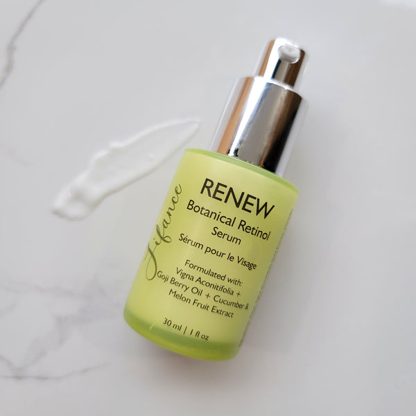 RENEW Botanical Retinol Serum