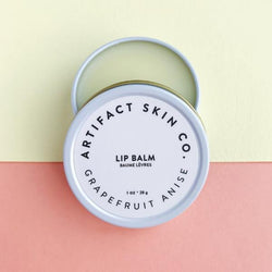 Grapefruit Anise X Lip Balm