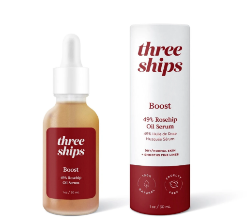 Boost 49% Rosehip Oil Serum