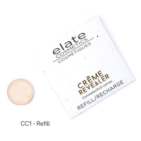 ELATE REFILLABLE CREME REVEALER
