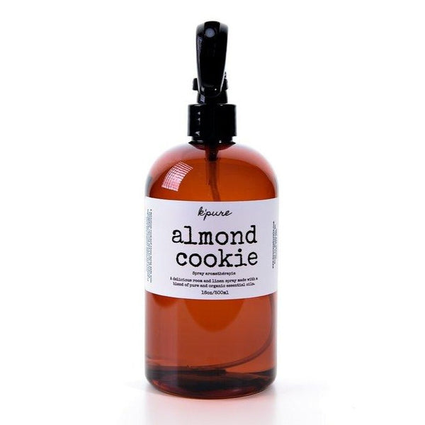 Almond Cookie Room and Linen Spray