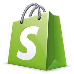 Shopify Payments powered by Stripe