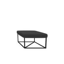 Air Diamond Ottoman