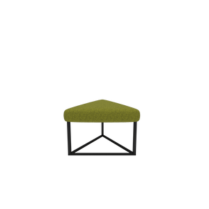 Air Triangle Ottoman