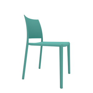Akri Stacking Chair