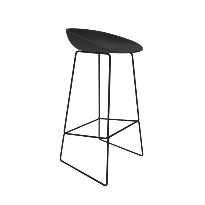 Ankara Bar Stool