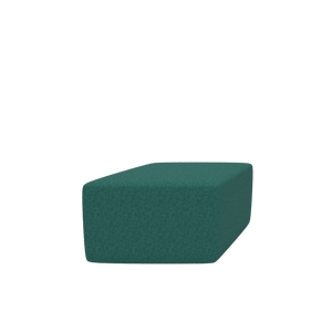 Earth Diamond Ottoman