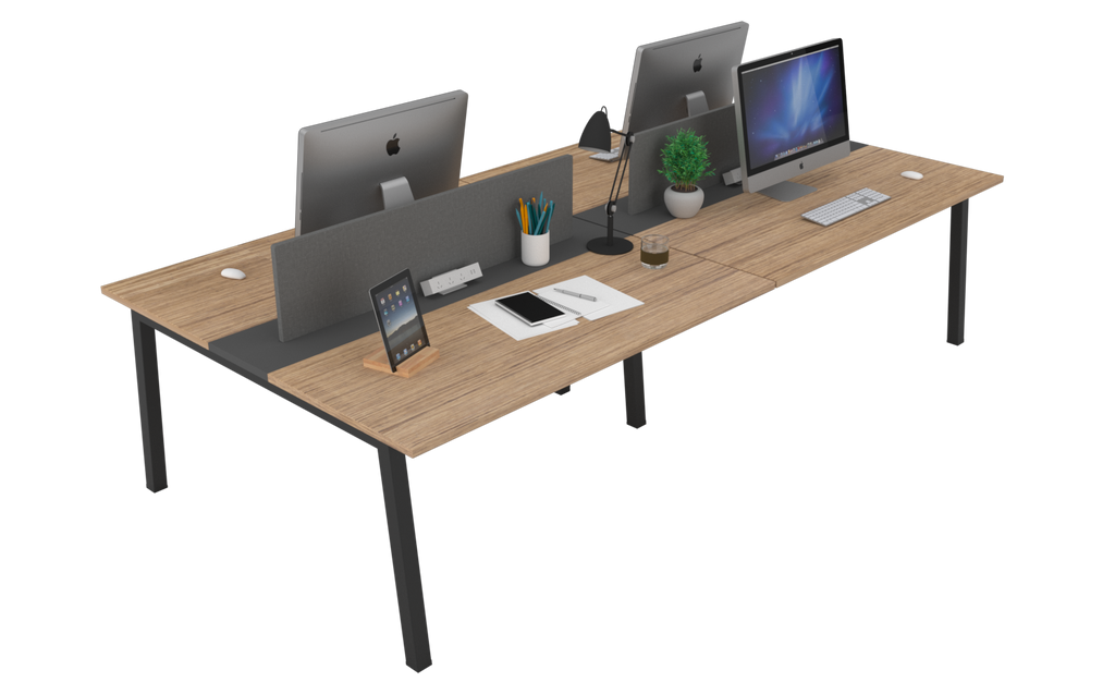 Black Shinto Desk