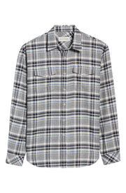 Arungton Regular Fit Flannel Shirt