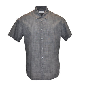 New Joya Short Sleeve Shirt - Black