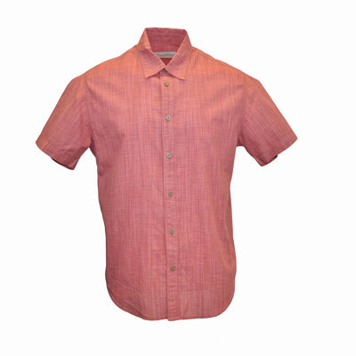 New Joya Short Sleeve Shirt - Red