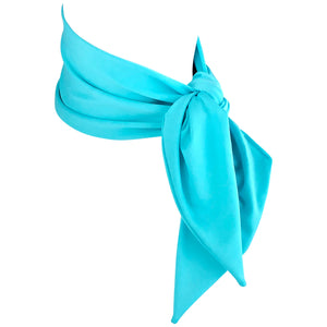Cooling Scarf Turquoise