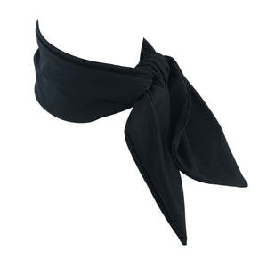 Cooling Scarf Black