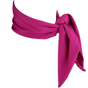 Cooling Scarf Hot Pink
