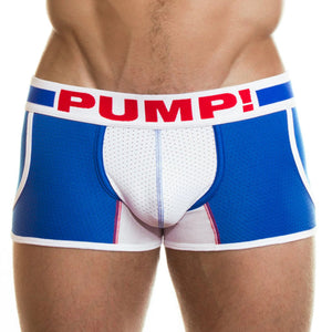 Hero Jogger Front by PUMP! Underwear at Trenderwear.com