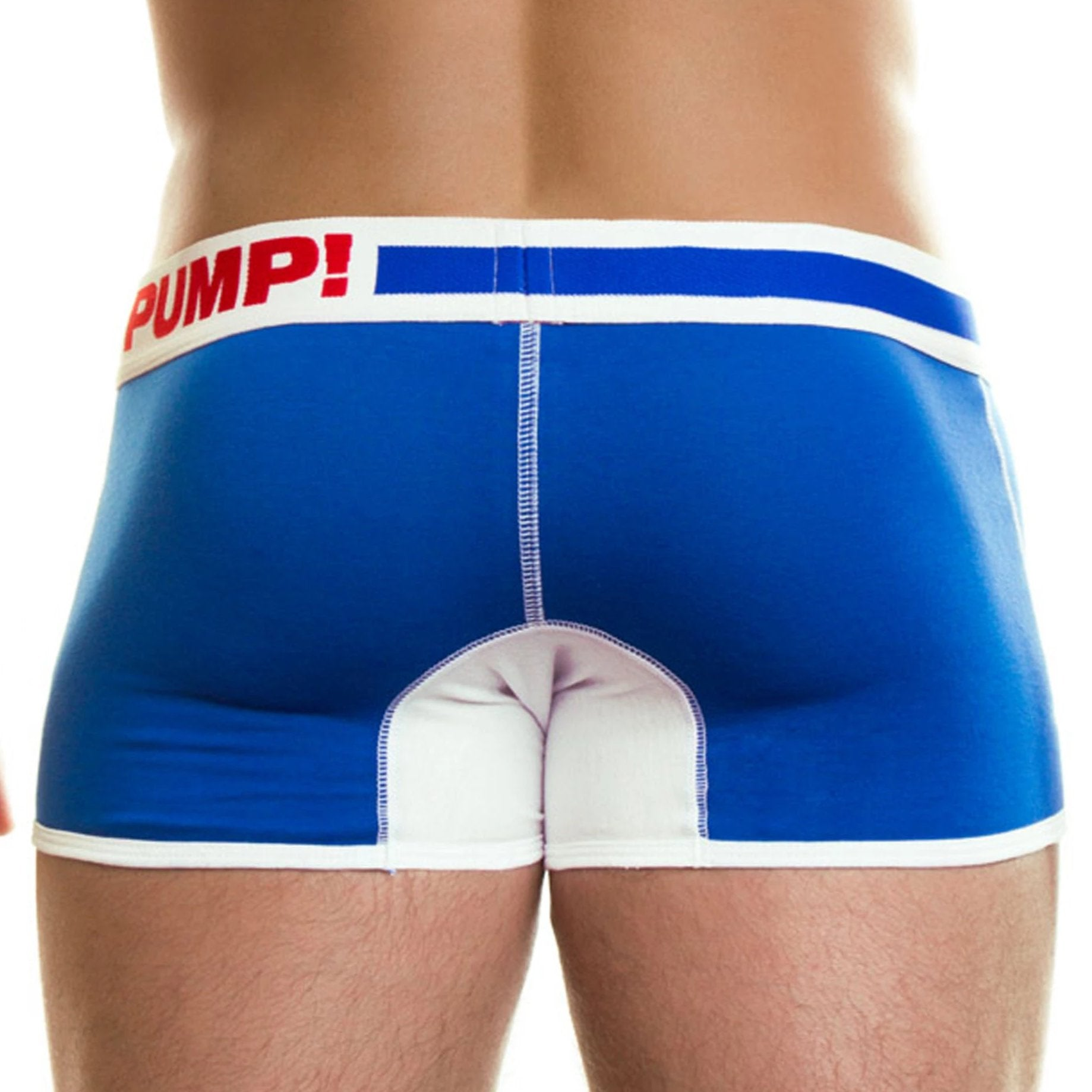 Hero Jogger Side by PUMP! Underwear at Trenderwear.com