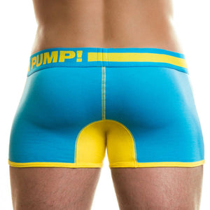 Spring Fling Jogger Side by PUMP! Underwear at Trenderwear.com