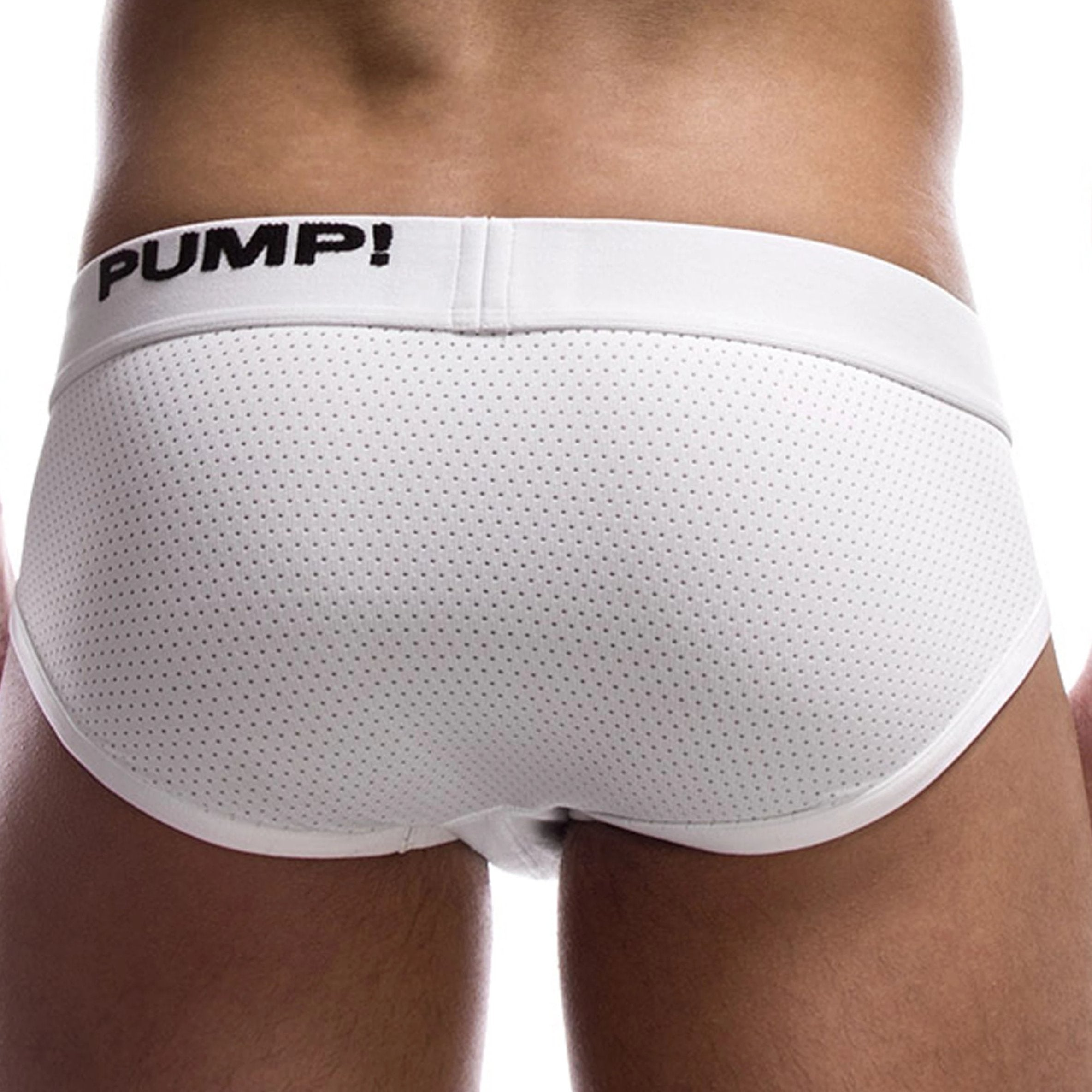 Classic Brief - White - PUMP! - trender-wear.myshopify.com