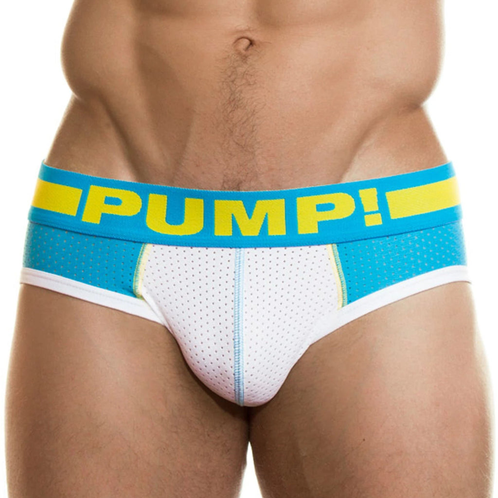 Spring Break Brief - PUMP! - trender-wear.myshopify.com