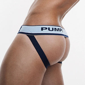 Blue Steel Jock - PUMP! - trender-wear.myshopify.com