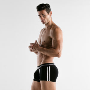 Power Trunk - Black