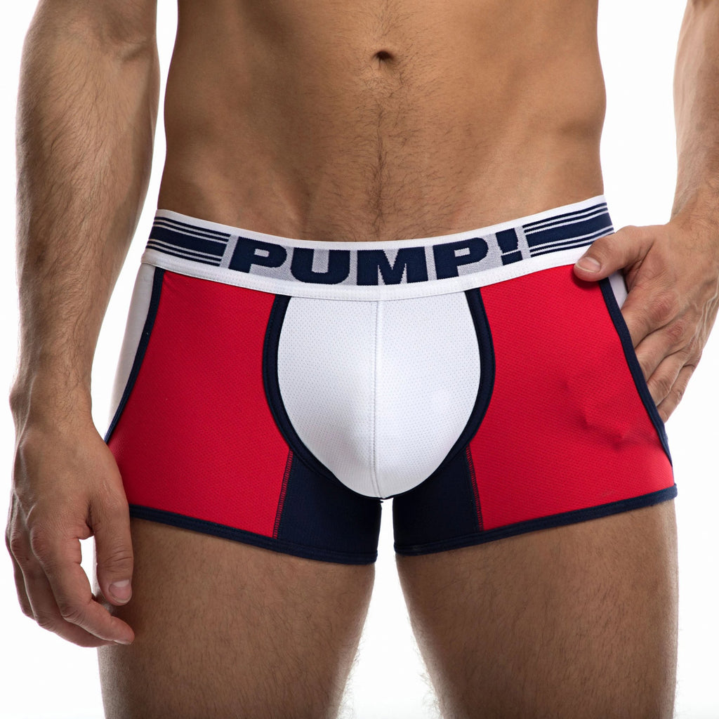 Academy Jogger Front by PUMP! Underwear at Trenderwear.com
