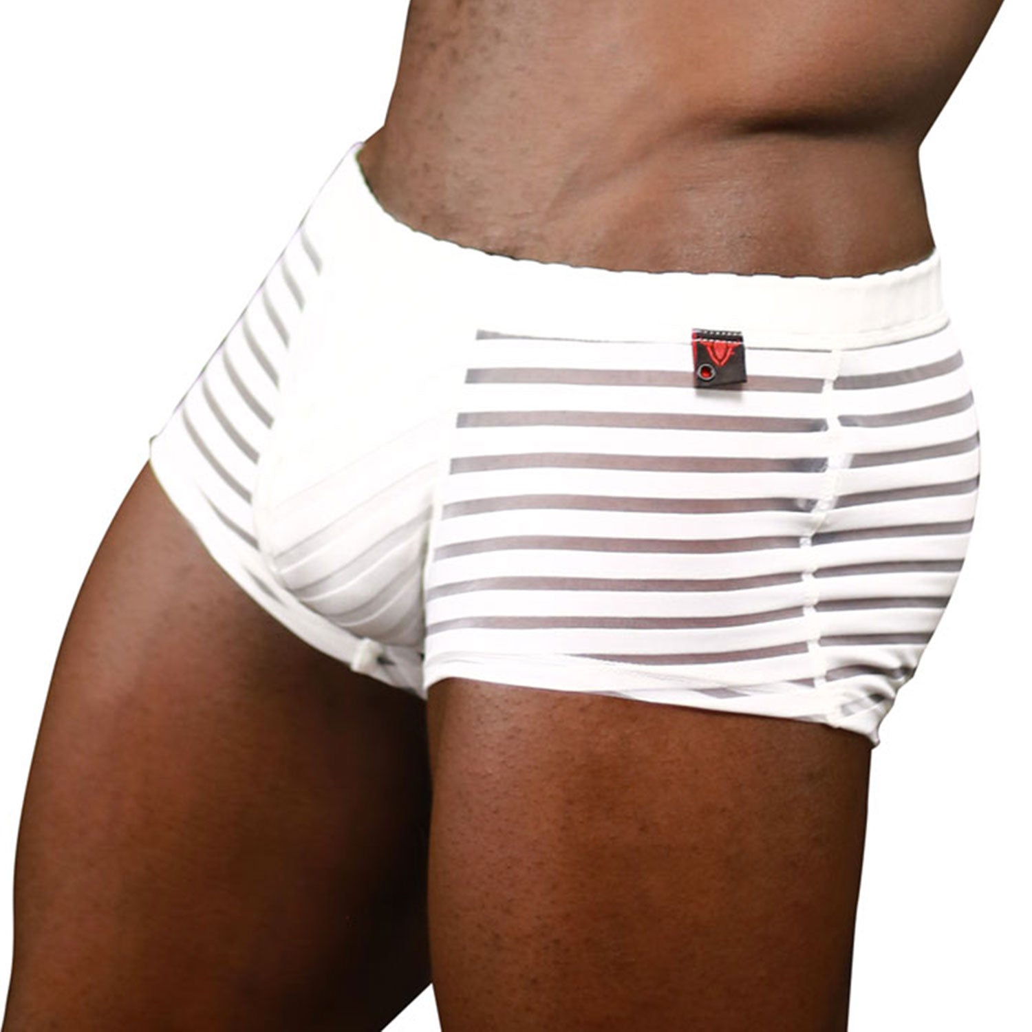 Apollon Boxer - White