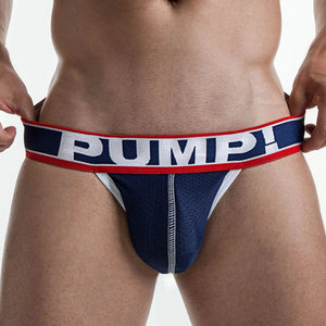Big League Jock - PUMP! - trender-wear.myshopify.com