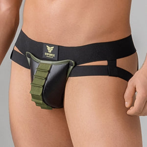 Enforce Shot Belt Jock