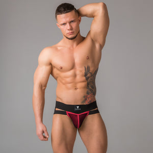 Youngero Jock - Red