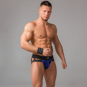 Youngero Jock - Royal Blue
