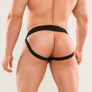 Armored Next Jock - Red