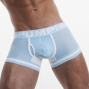 Touchdown Frost Boxer Front by PUMP! Underwear at Trenderwear.com