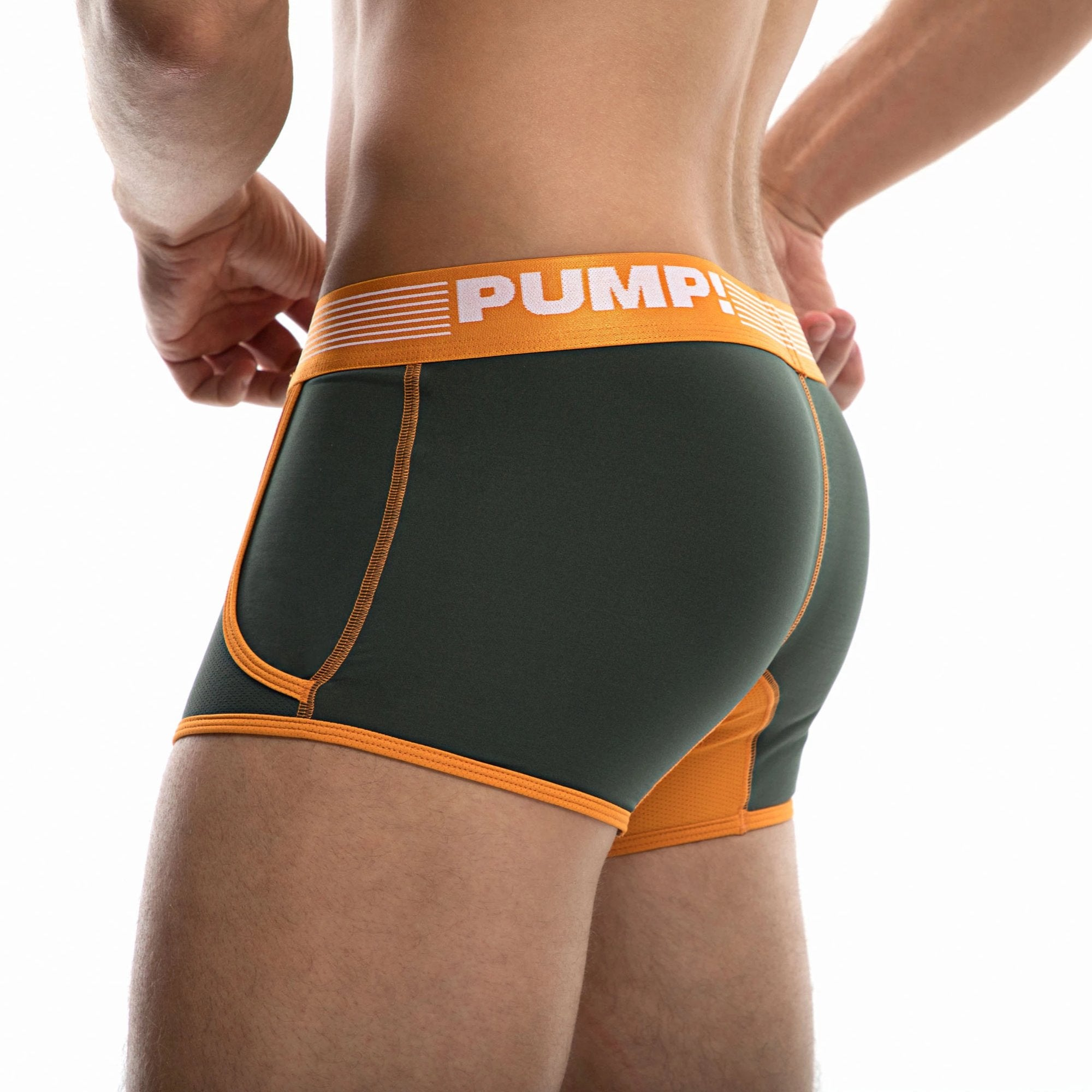 Squad Jogger by PUMP! Underwear at Trenderwear.com