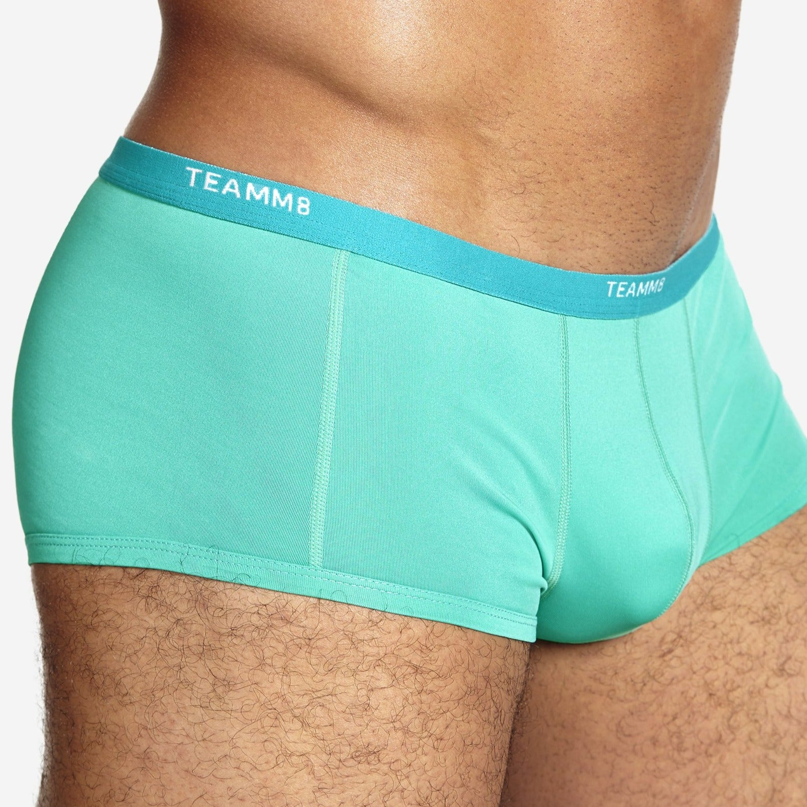Micromax Boxer - Tropical Green