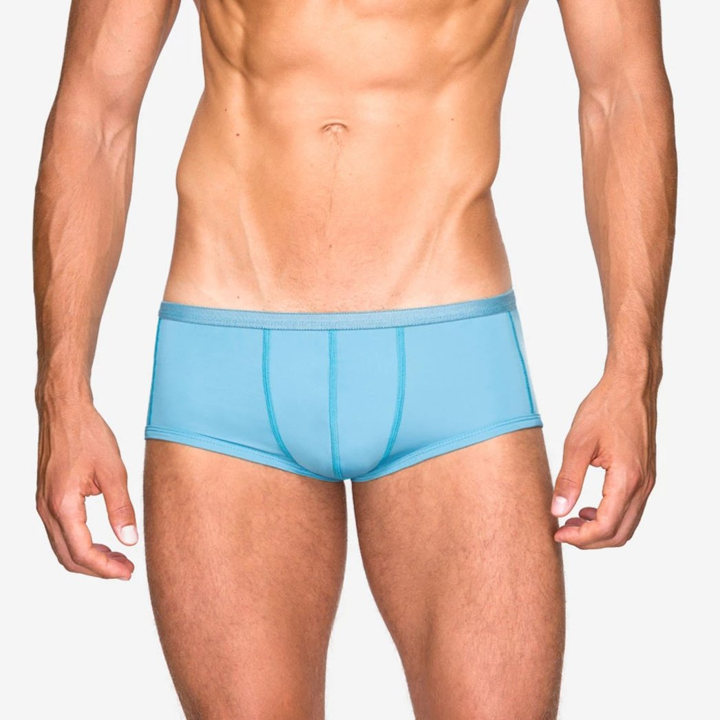 Micromax Trunk  - Blue - Teamm8 - trender-wear.myshopify.com