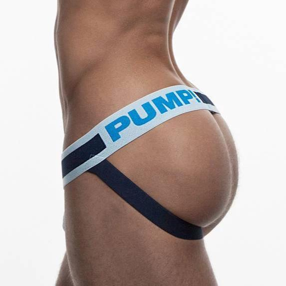 True Blue Jock - PUMP! - trender-wear.myshopify.com