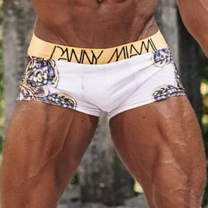 Royal White - Danny Miami - trender-wear.myshopify.com