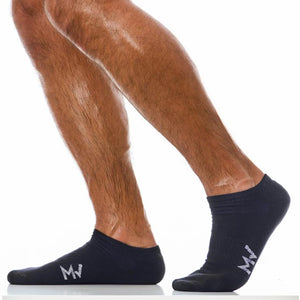 Winter Gym Socks - Blue - Modus Vivendi - trender-wear.myshopify.com