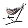 Anderson Calming Desert Hammock with Stand - Ministry of Chair