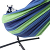 Anderson Sea Grass Hammock with Stand - Ministry of Chair
