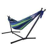 Anderson Sea Grass Hammock with Stand