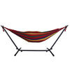 Anderson Sunset Colour Hammock with Stand - Ministry of Chair