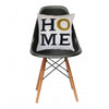 Cushion H-O-M-E - Ministry of Chair