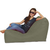 Forty-Winks Bean Bag Grey - Ministry of Chair