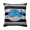 Cushion Nautical