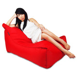 Forty-Winks Bean Bag Red